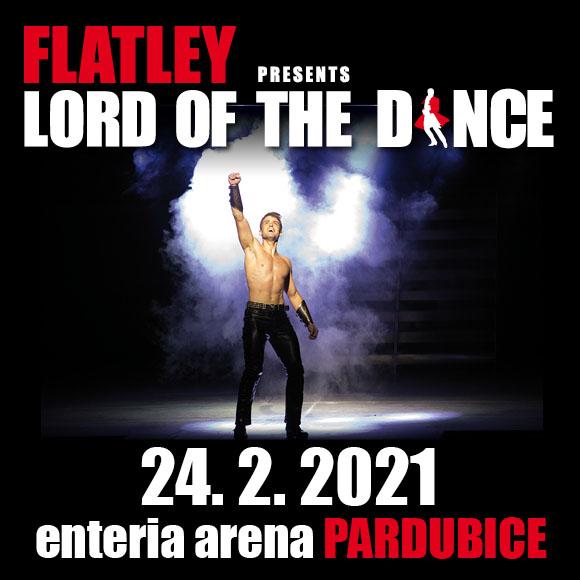 Lord Of The Dance Kiel 2021