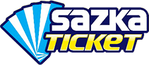 Sazka ticket